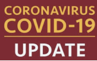 DHS Covid Update