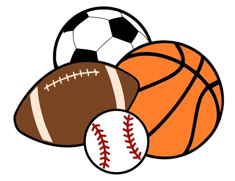 Sports Schedule for 9/16 - 9/20