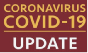 Update about COVID-19 -  1/11/21